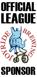 Joyride Brewing Logo