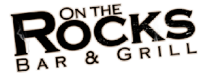 On the Rocks Logo
