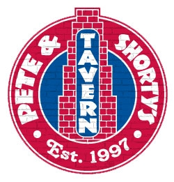 Pete and Shorty's Tavern Pinellas Park Logo