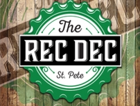 Rec Dec St. Pete Logo