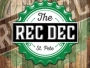Rec Dec St. Pete (VB) Logo