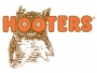 Hooters 4th Street logo
