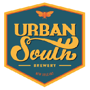 Urban South Brewery Logo