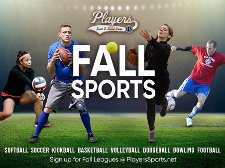 Players Sports Group – Chicago's Recreational Sports