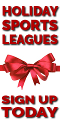 Register for Holiday Leagues