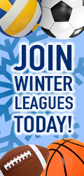 winter leagues!