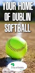 Play Softball in Dublin!