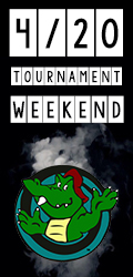 Play 4/20 tournament