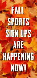 Fall Leagues!