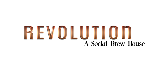 Revolution Morristown NJ