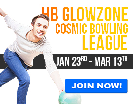 Bowl on Wednesday Nights in Huntington Beach!